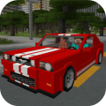 Sport Car Mod for MCPE Icon