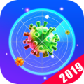 Antivirus Free 2020 - Virus Cleaner Icon