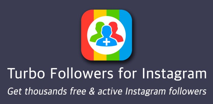 Turbo Followers for Instagram - get free insta followers on Instagram and 5000 IG follower app apk