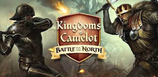 Kingdoms of Camelot: Battle apk