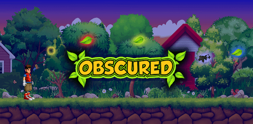 Obscured apk