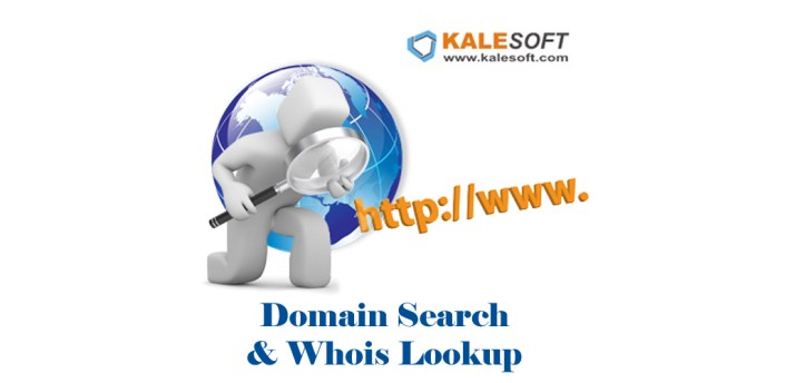 Domain Name Search apk