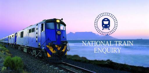 National Train Enquiry apk