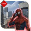 Guide For Amazing SpiderMan Icon