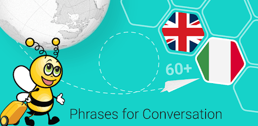 Speak Italian - 5000 Phrases & Sentences apk