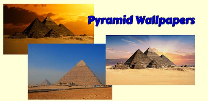 Pyramid Wallpapers apk