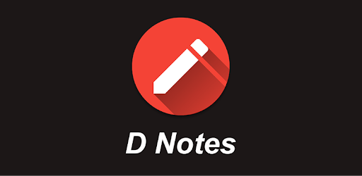 D Notes - Smart & Material - Notes, Lists & Photos apk