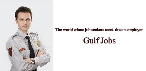 Gulf Jobs apk