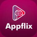 Appflix Gratis Icon