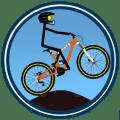 Mountain Biking Xtreme Icon