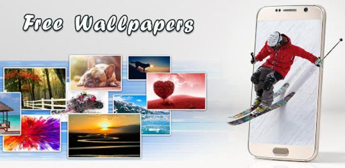 Free Wallpapers HD apk