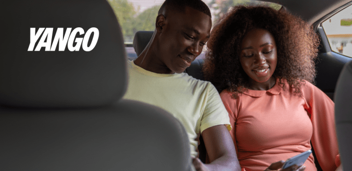 Yango — different from a taxi apk