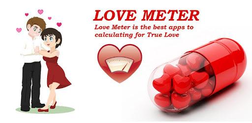 Love Test Meter apk