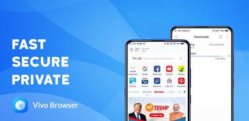 Vivo Browser apk