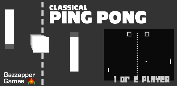 Ping Pong Classic:Table Tennis apk