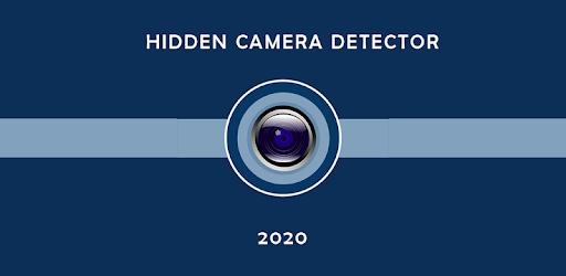 Hidden camera finder 2020:  hidden device finder apk