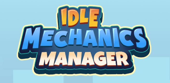 Idle Mechanics Manager – Car Factory Tycoon Game apk