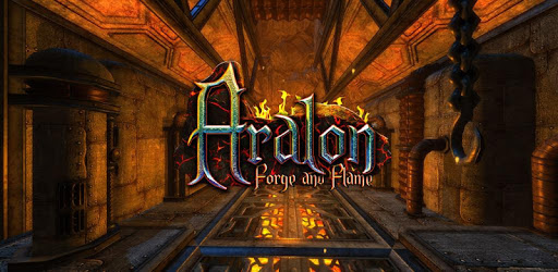 Aralon: Forge and Flame 3d RPG apk