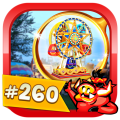 Carnival Free New Hidden Object Games Icon