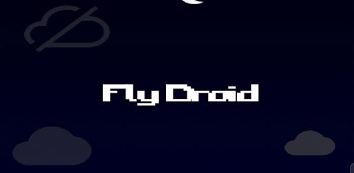 FlyDroid Game apk