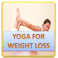 YOGA TO LOOSE WEIGHT HEALTH Icon