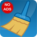 Cleaner Lite No Ads Icon