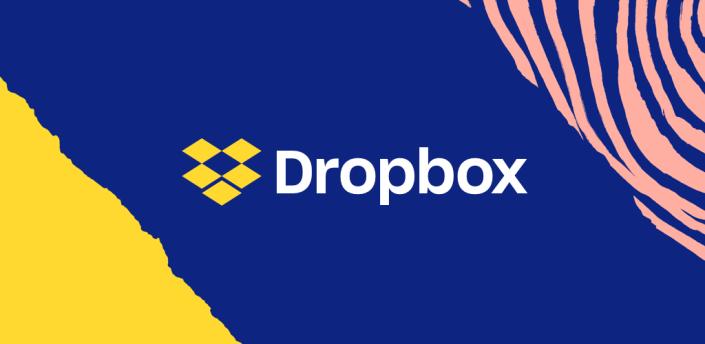 Dropbox: Cloud Storage & Drive apk