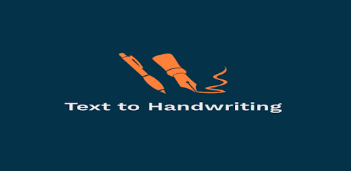 Text to Handwriting apk