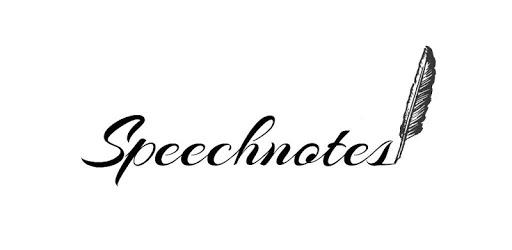 Speechnotes - Speech To Text apk