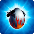 Monster Legends: Online RPG with PvP & dragons Icon