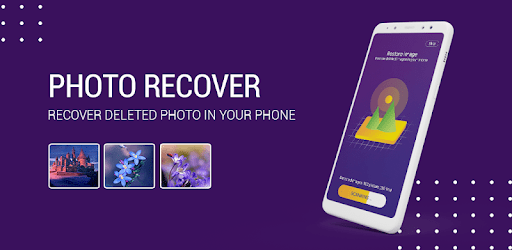 Photo Recovery Deleted Photos & Restore Images apk