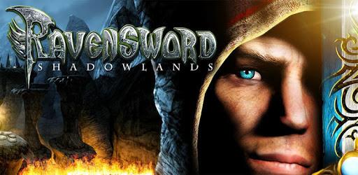 Ravensword: Shadowlands 3d RPG apk