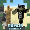 Mod Bedrock Armor Icon