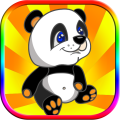 children puzzles: games for children Icon