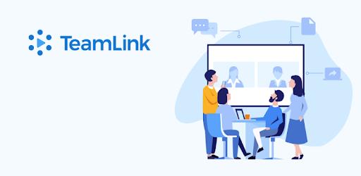 Video Conference - TeamLink apk