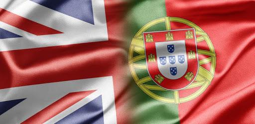 Offline English Portuguese dic apk
