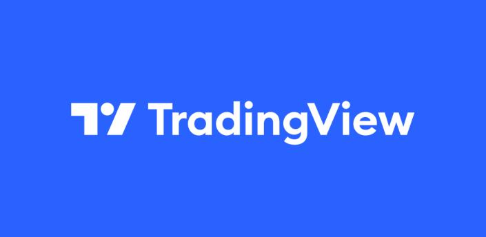 TradingView - Stock charts, Forex & Bitcoin ticker apk