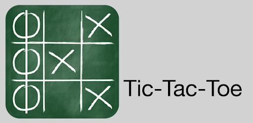 Tic-Tac-Toe apk