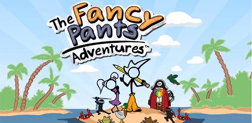 Fancy Pants Adventures apk