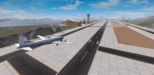 Airplane Alert Extreme Landing apk