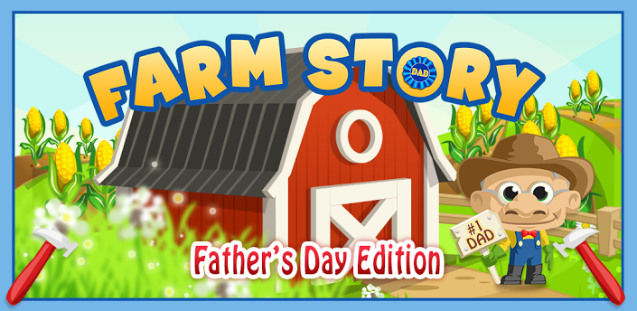 Farm Story: Father's Day apk