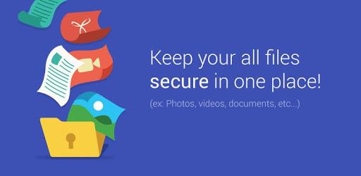 File locker - Lock any File, App lock apk