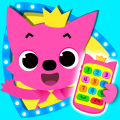 Pinkfong Singing Phone Icon