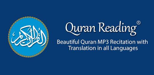 Al Quran MP3 - Quran Reading® apk