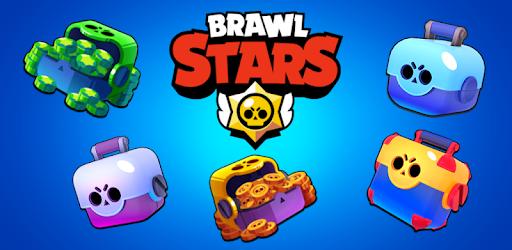 Box Simulator for Brawl Stars: Open That Box! apk