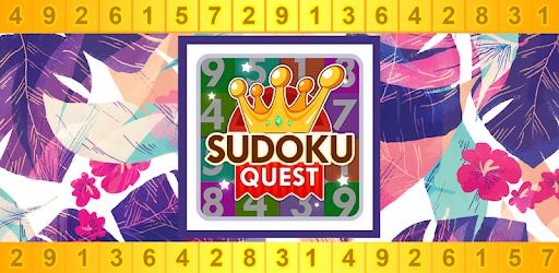 Sudoku Quest apk