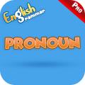 Learn English Grammar Pronouns Icon