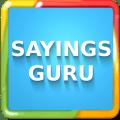 Sayings Guru (English learning game) Icon