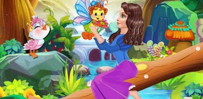 Bedtime fairy tale stories apk