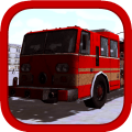 TruckFire - Parking Trucks Free Icon